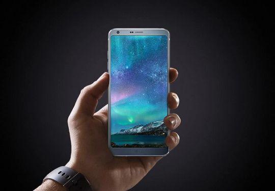 LG G6 software update