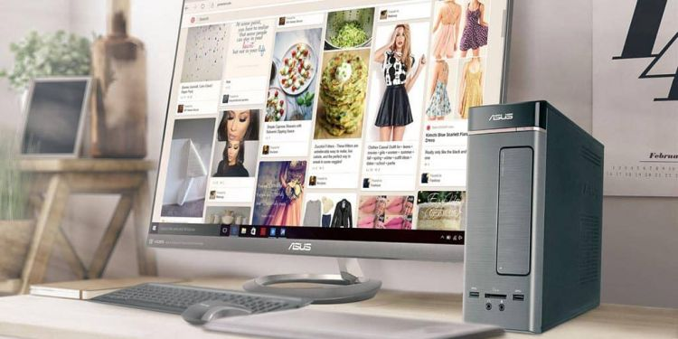 When Desktop Computer Meets Home Theater